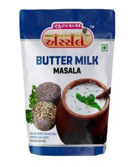 Butter Milk Masala