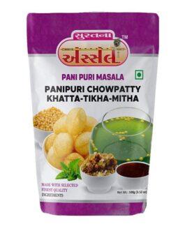 Chowpatti Panipuri Masala